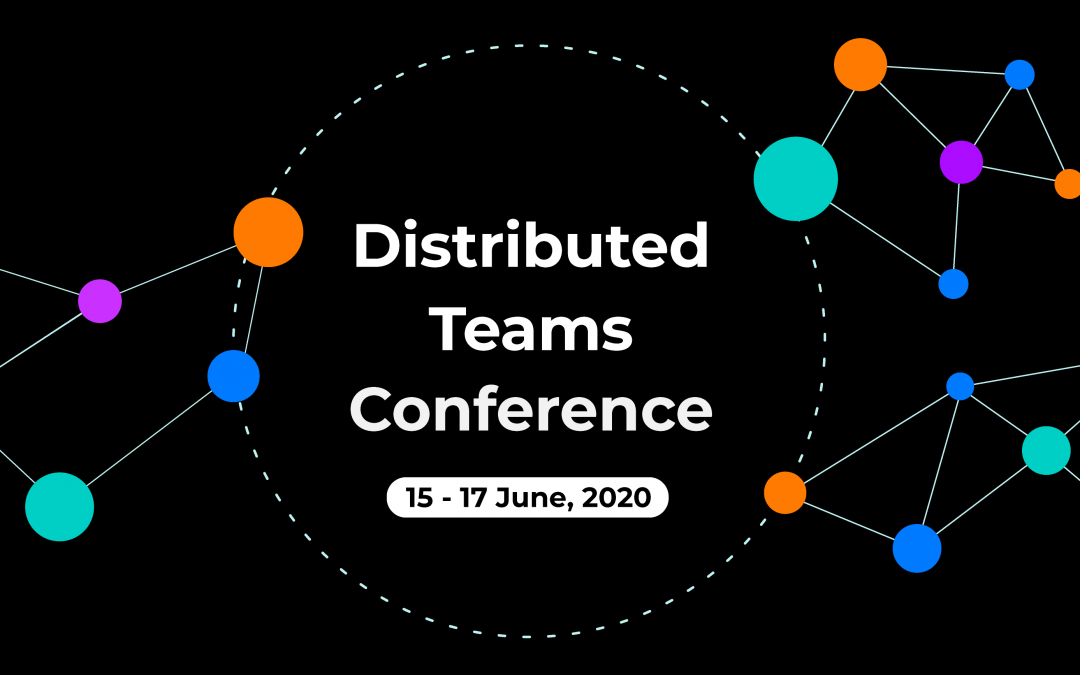 Teamwork op afstand is het nieuwe 'nieuwe werken'