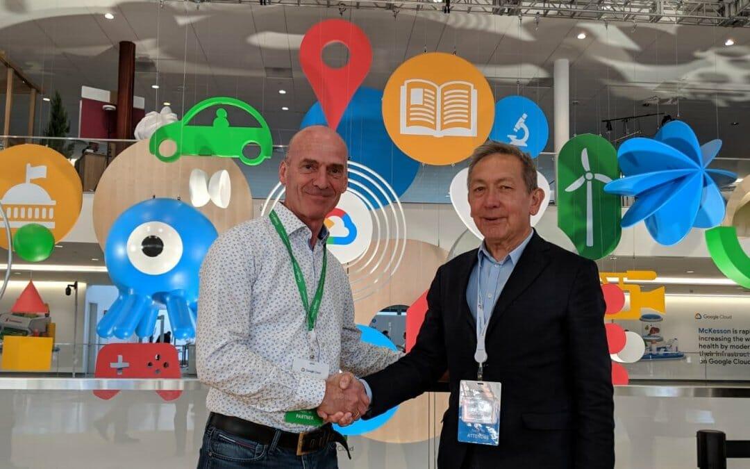 DSW Zorgverzekeraar breidt Google Cloud contract met g-company uit