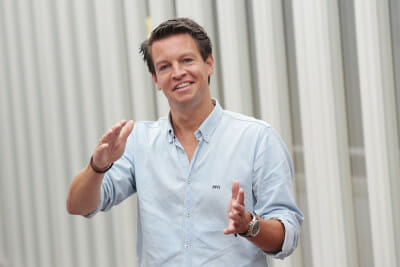 Jan Willem Meijer, Custom Connect MW