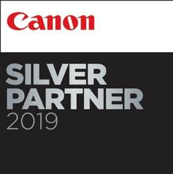 WijVerhurenPrinters.nl sluit partner reseller overeenkomst met Canon